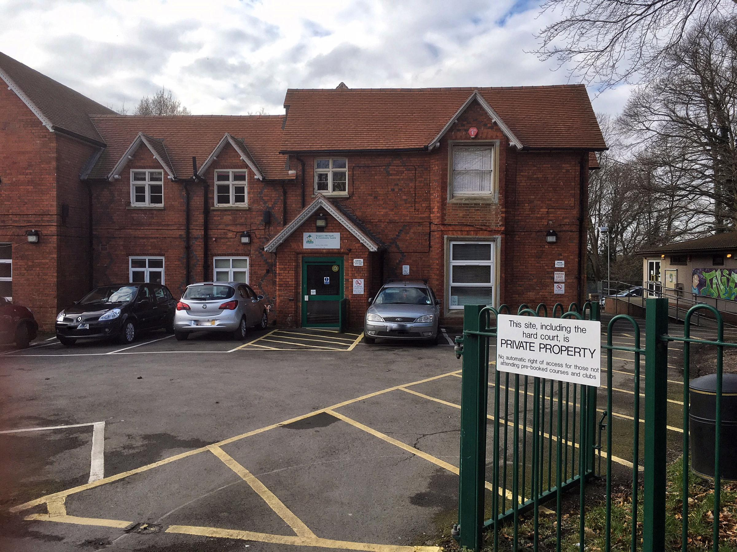 Community youth centre may be scrapped in favour of housing