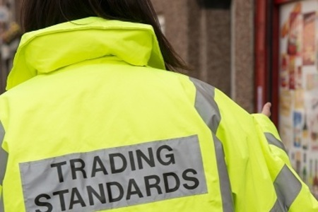 Rogue trader fined £21,000 for selling counterfeit car accessories
