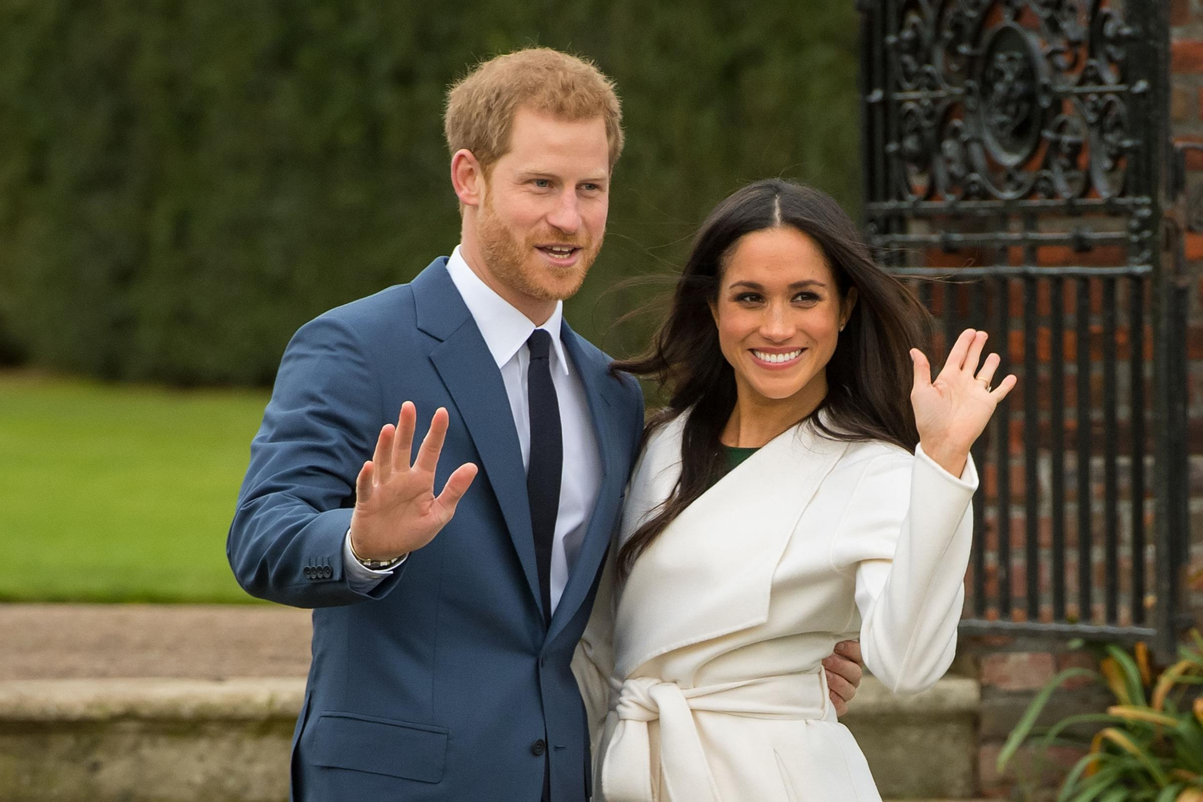 Thousands of members of the public invited to Royal Wedding