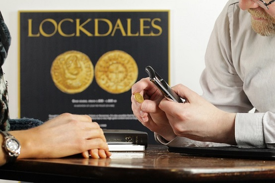 Lockdales Auctioneers Specialist Valuation Event