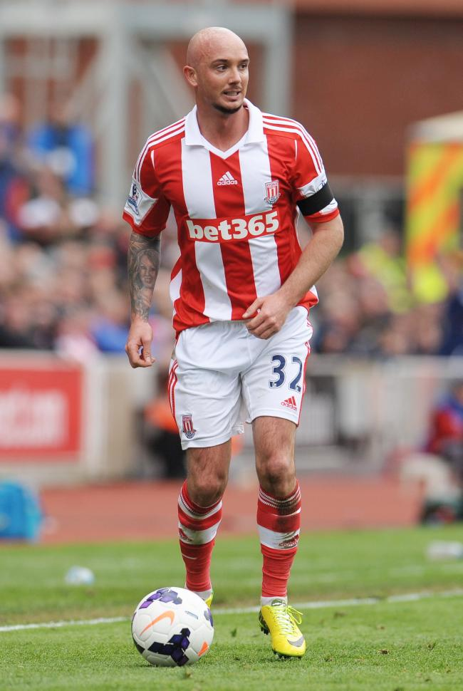 Reading are being linked with Stephen Ireland. Picture: Getty Images.