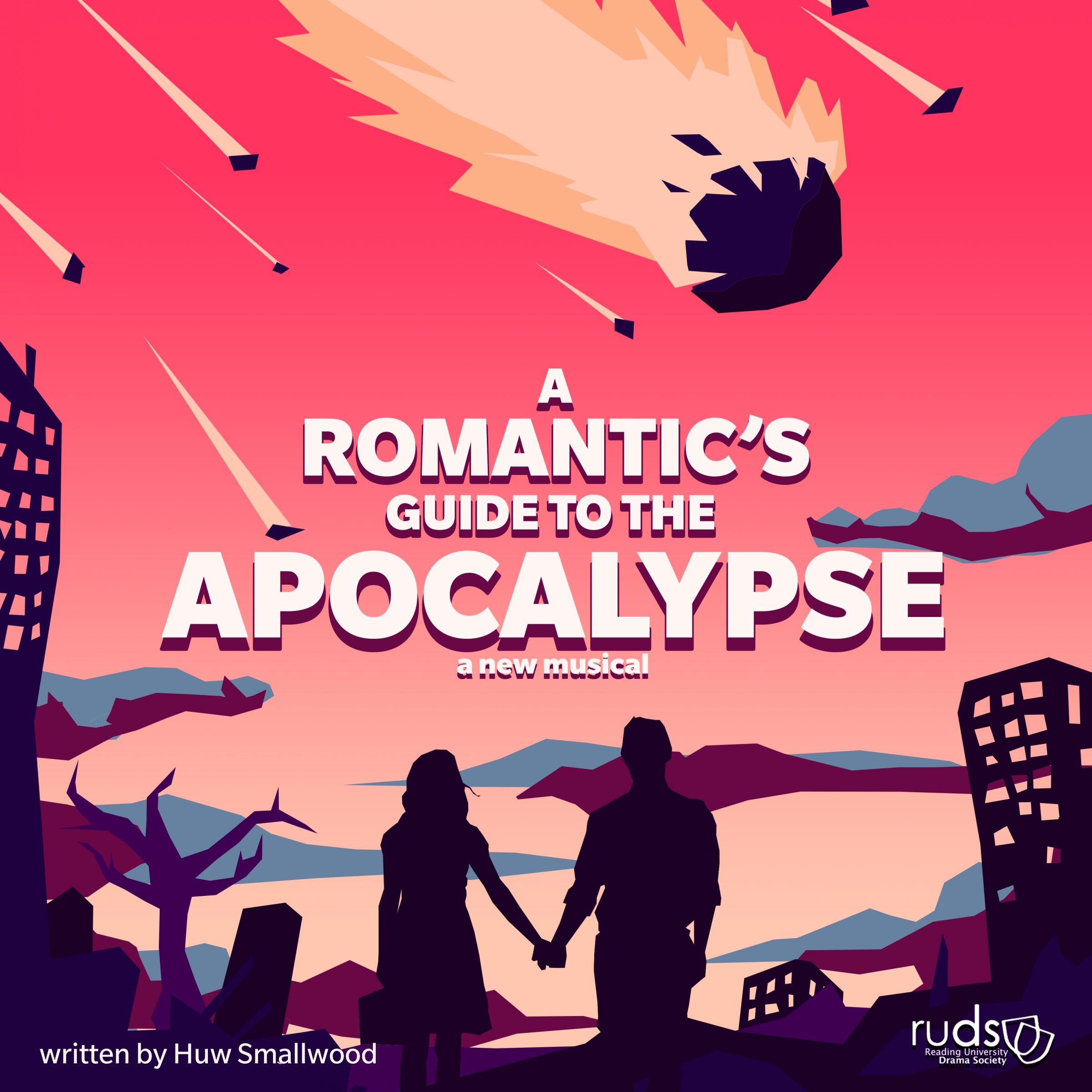 A Romantic's Guide to the Apocalypse