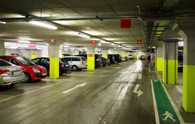 Car park prices in Bracknell are set to freeze