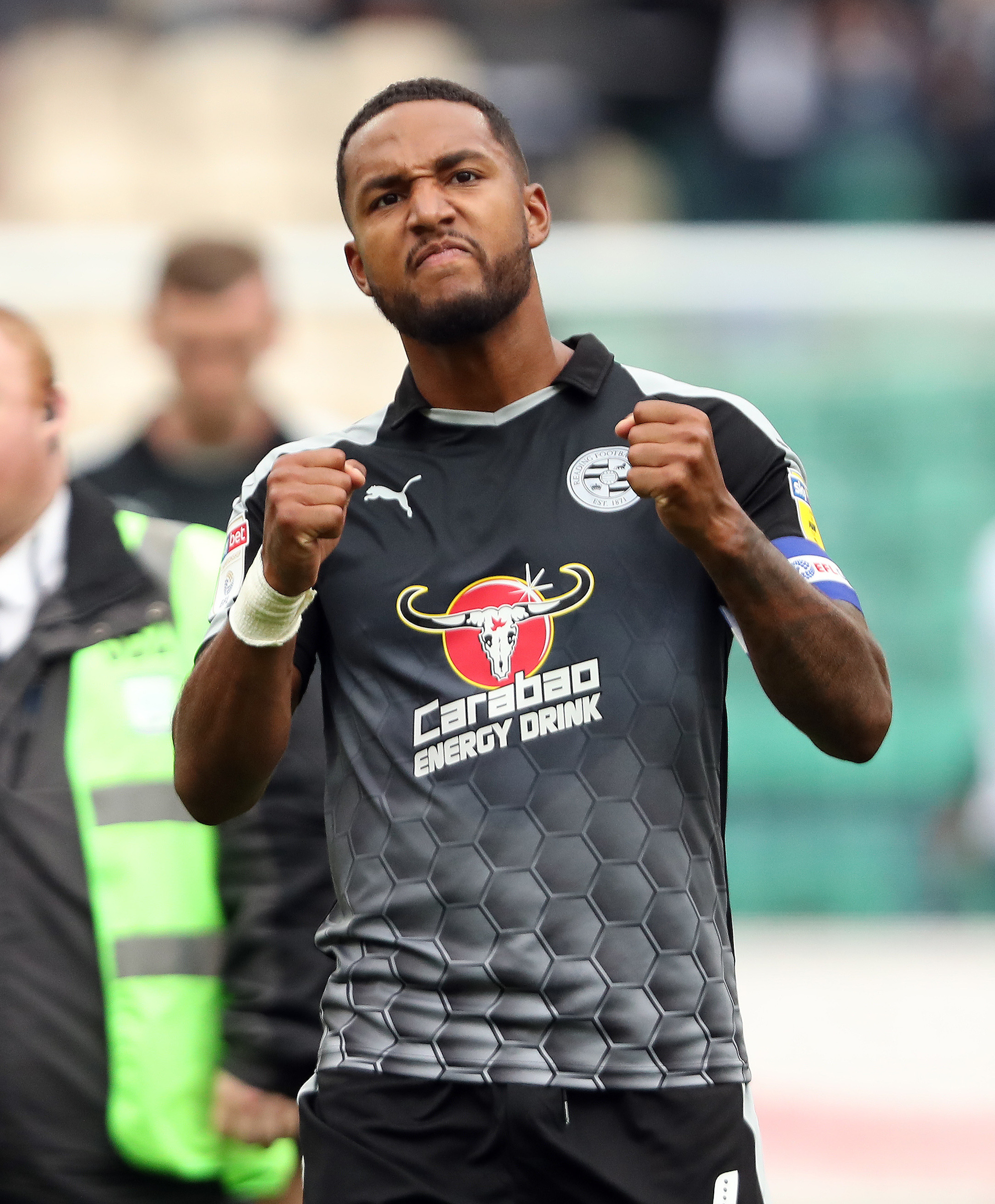 Reading FC: Liam Moore's plea to Jose Gomes over captain's armband