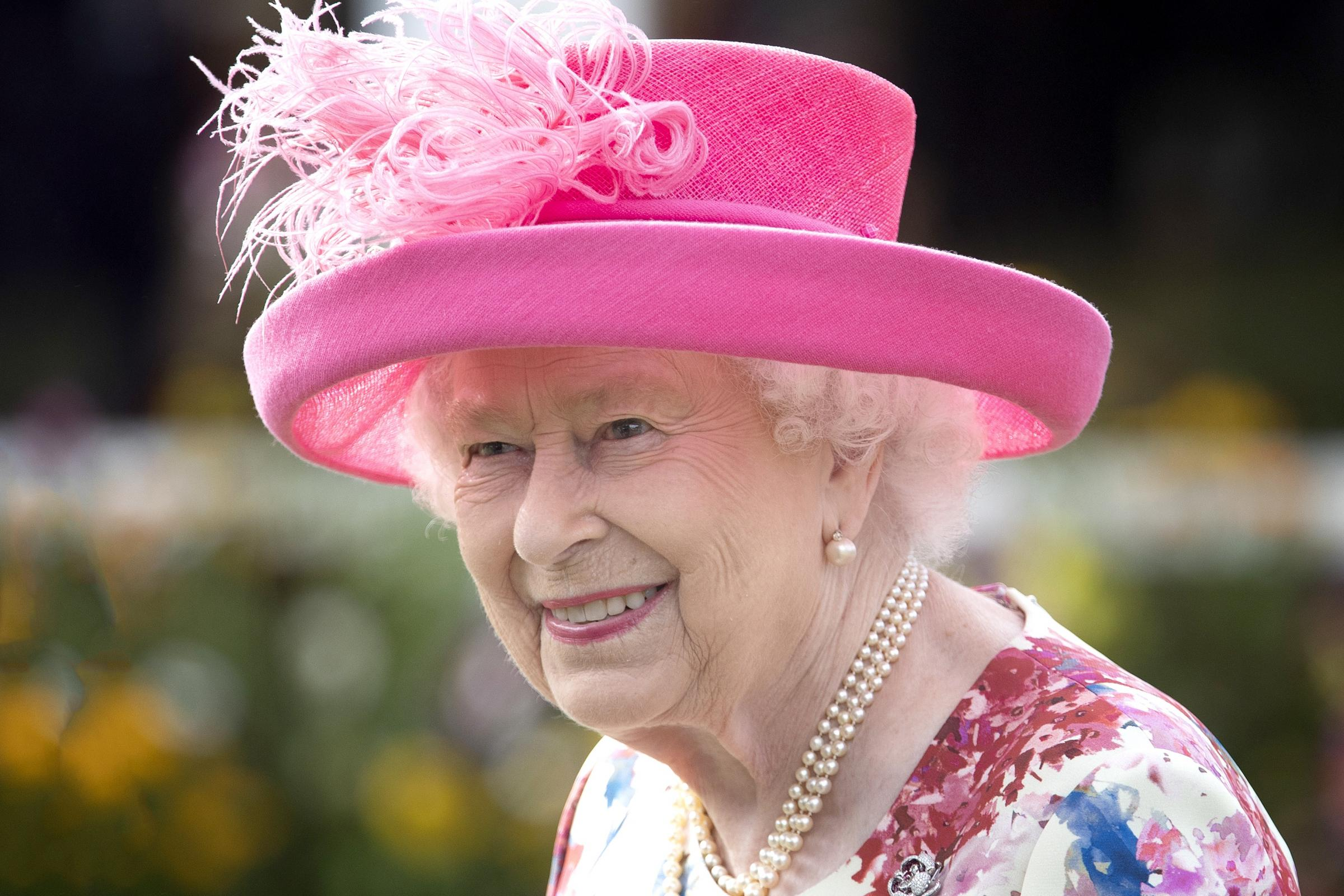 REVEALED: Details of Queen's visit to Bracknell confirmed