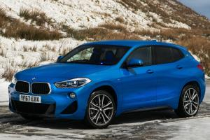 Road test: BMW X2 xDrive 20d M Sport