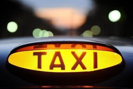 Taxi drivers discriminated against