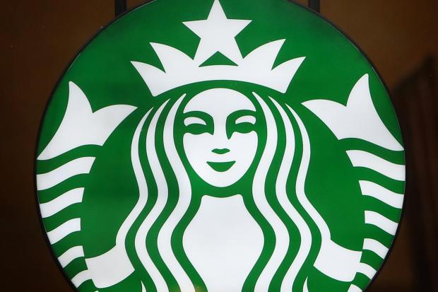 Bracknell News: Starbucks coffee shop stock