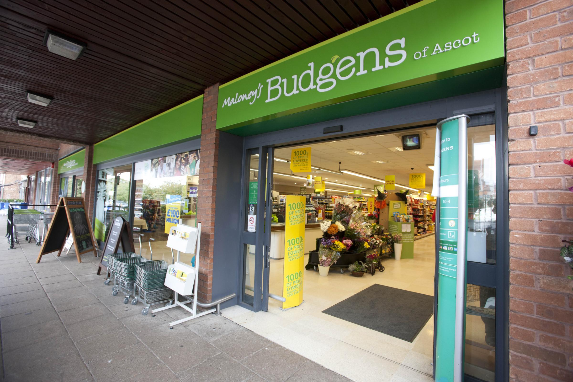 Maloney's Budgens in Ascot set to close this week