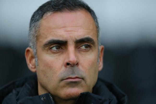 Reading FC: Royals boss Jose Gomes says draw against Preston 'not enough'