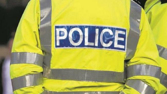 Baby attacked with an electric screwdriver by five burglars - police appeal