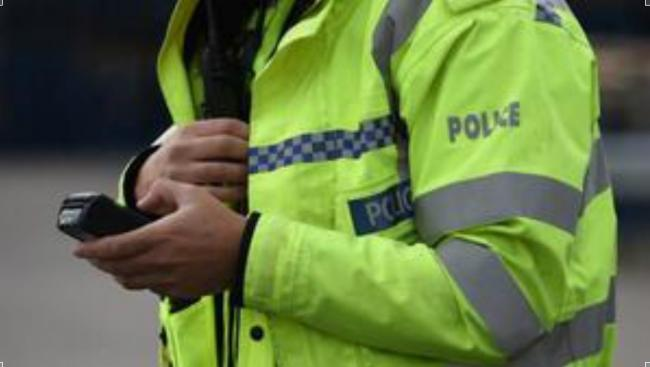 Three men and a teenager have been charged