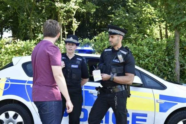 Thames Valley Police  is open for Police Constable recruitment through new entry routes