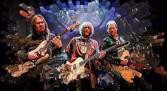 The Wokingham Festival will celebrate classic rock music