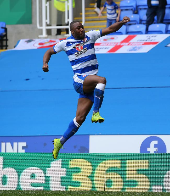 Reading v Preston North End - EFL Sky Bet Championship 2018/19