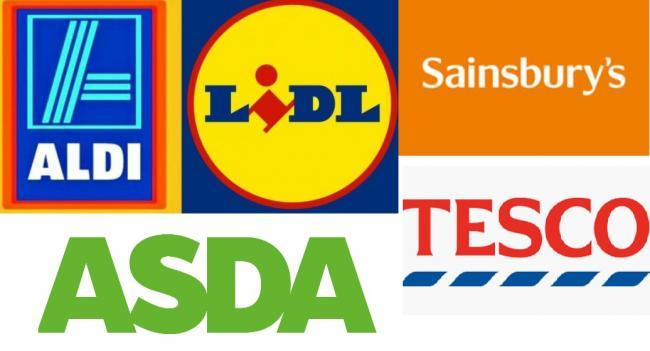 supermarket opening times for Bracknell and Wokingham
