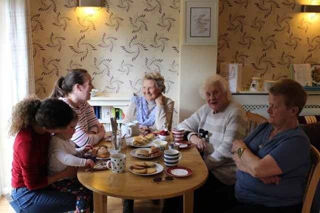 Residents who live alone in Wokingham are being invited to join free monthly social gatherings for a cup of tea and some company.