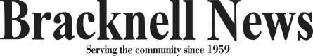 Bracknell News Logo